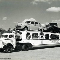 Early Auto Carriers #8