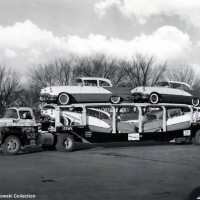 Early Auto Carriers #9
