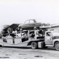 Early Auto Carriers #14