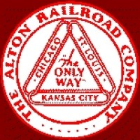 Alton Railroad logo 1