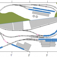 New Layout Plan