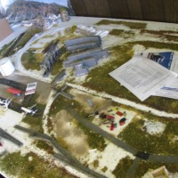The Southwest Sunbeam Model Railroad;  layout no.3