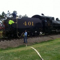 Southerns 401[2-8-0]