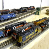 My Guilford Engines At A Glance
