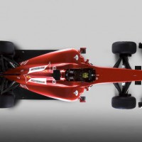 Various pictures of the new Ferrari Formula One Car!