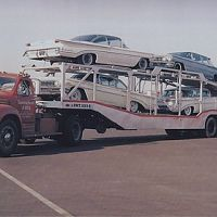 PMT Auto Transport