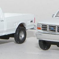 RPS F-250 XL and XLT Crew Cabs
