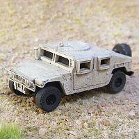 Micro-Trains HUMVEE stock