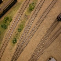 Sand Soil and Ballast