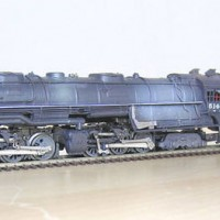 Northern Pacific Z-8