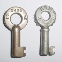 PRR Switch Keys