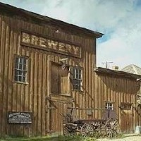 This is the prototype for my brewery which is located in Virginia City, Mon