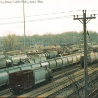 Another Rail Yard Photo