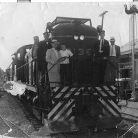 Southern_Ry_Passenger_Train_Jeffersontown_Ky_Circa_1954