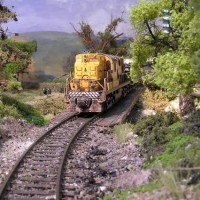 HO scale Atlas RS11