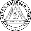 Alton Railroad logo 2