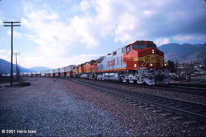 Warbonnet Memories at Devore